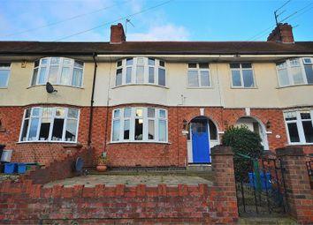 Thumbnail 3 bedroom terraced house for sale in Bembridge Drive, Kingsthorpe Hollow, Northampton