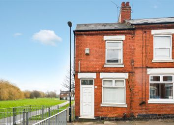Thumbnail 2 bedroom end terrace house for sale in St. Thomas Road, Longford, Coventry