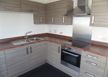 Thumbnail 2 bed flat for sale in Jutland House, Little Brights Road, Belvedere, Kent