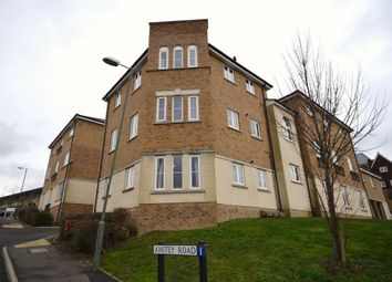 Thumbnail 2 bedroom flat to rent in Anstey Road, Farnham, Surrey