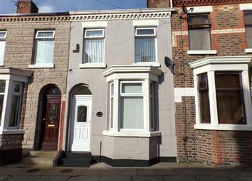 Thumbnail 2 bed end terrace house to rent in Sixth Avenue, Fazakerly, Liverpool