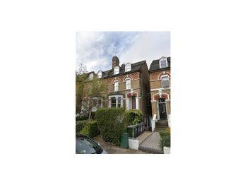 Pepys Road, London SE14. 4 bed town house