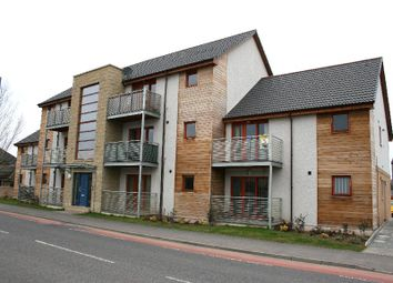 Thumbnail 2 bed flat to rent in 10 Pine Court, Nairn Road, Forres
