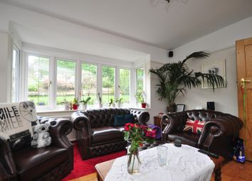 Thumbnail 4 bed semi-detached house to rent in The Close, Pampisford Road, Purley