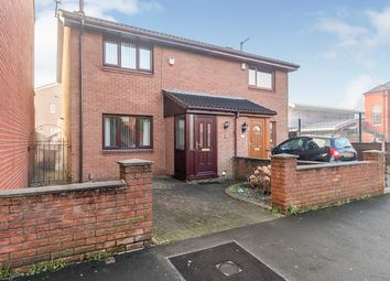 2 bed semi-detached house for sale in Peter Street, St. Helens, Merseyside WA10