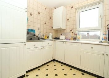 Thumbnail 1 bed flat to rent in Sandal Street, London