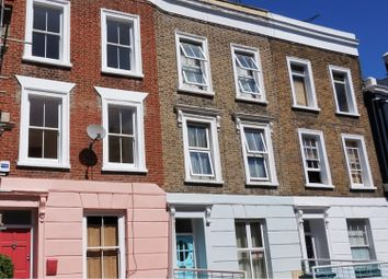 Thumbnail 4 bed terraced house for sale in Bavaria Road, London
