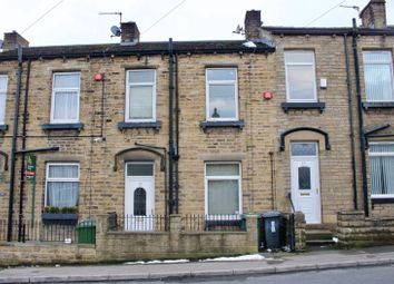Thumbnail 2 bed terraced house to rent in Holly Bank Court, Haughs Road, Quarmby, Huddersfield