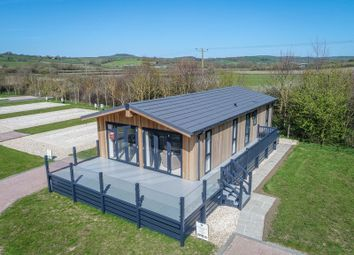 Thumbnail 2 bed property for sale in Rookery Manor Lodges, Edingworth, Somerset