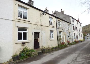 Thumbnail 3 bed cottage for sale in 9 River View, Litton Mill, Millers Dale, Buxton, Derbyshire