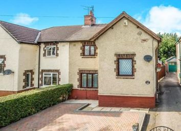 Thumbnail 3 bed semi-detached house for sale in Queens Drive, Ilkeston