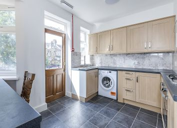 Thumbnail 4 bed terraced house for sale in Crofton Road, Plaistow, London, Greater London.