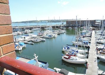 Thumbnail 2 bed flat to rent in 17 Sovereign House, Nelson Quay, Milford Haven