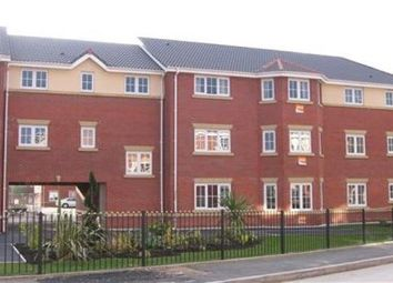 Thumbnail 2 bed flat to rent in Firbank, Bamber Bridge