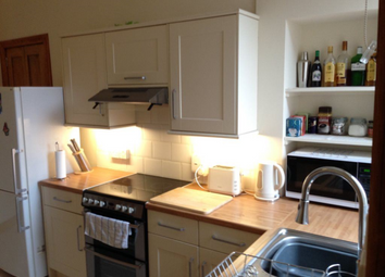 Thumbnail 2 bed flat to rent in Summerfield Terrace, Tfr