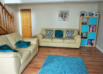 Thumbnail 2 bed terraced house for sale in Griffith Street, Aberdare