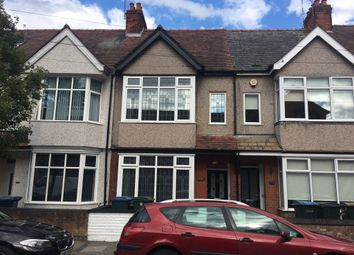 Thumbnail 1 bed property to rent in Harefield Road, Stoke