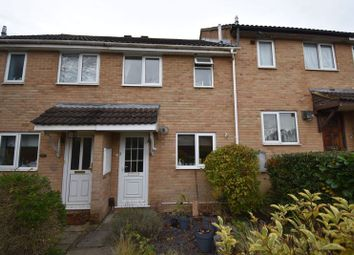 Thumbnail 2 bedroom terraced house to rent in Kingsleigh Park, Kingswood, Bristol