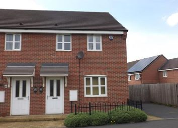 Thumbnail 3 bedroom semi-detached house for sale in Shillingford Road, Manchester, Greater Manchester
