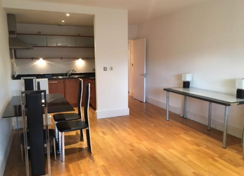 Thumbnail 2 bed flat to rent in St. Petersburgh Mews, London