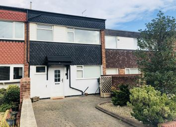 Thumbnail 3 bed terraced house for sale in Winsford Avenue, North Shields