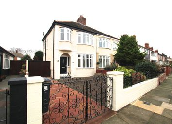 Thumbnail 3 bed semi-detached house for sale in Derwent Drive, Liverpool