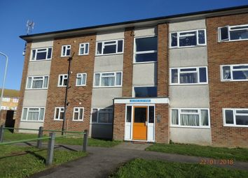Thumbnail 1 bed flat for sale in Dane Valley Road, Margate