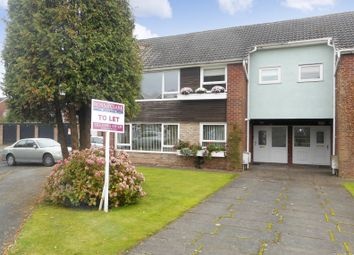 Thumbnail 2 bedroom flat to rent in Grovelands Crescent, Fordhouses, Wolverhampton