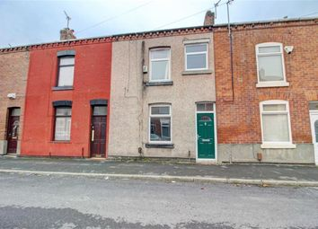 Thumbnail 2 bed terraced house for sale in Alfred Street, Worsley, Manchester