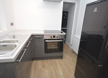 Thumbnail 2 bed terraced house to rent in Minshull New Road, Crewe