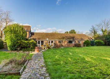5 bed detached bungalow for sale in Bellwether Lane, Outwood, Redhill RH1