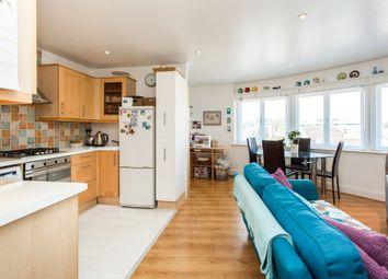 Thumbnail 2 bedroom flat for sale in Jacob Villas, South Road, Faversham