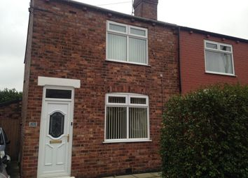 Thumbnail 3 bed semi-detached house to rent in Watery Lane, St. Helens