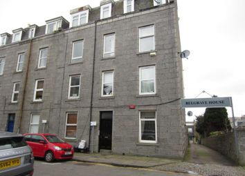 1 bed flat to rent in Belgrave Terrace, Ground Floor Right AB25