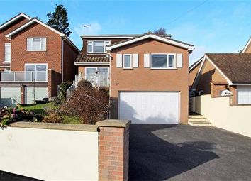 Thumbnail 4 bedroom detached house for sale in Inverclyde Road, Parkstone, Poole