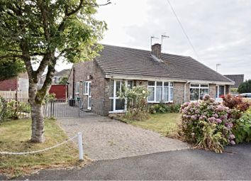 Thumbnail 2 bed semi-detached bungalow for sale in Mountain View, North Cornelly