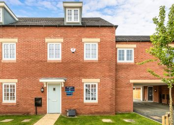 Thumbnail 3 bed terraced house for sale in Bloxham Road, Banbury, Banbury