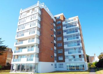 Thumbnail 3 bed flat for sale in 63 Grove Road, Bournemouth, Dorset