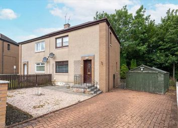 Thumbnail 3 bed semi-detached house for sale in Randolph Crescent, Brightons, Falkirk