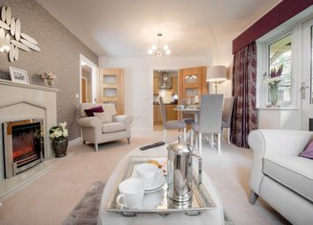 "Thumbnail 2 bed flat for sale in ""Typical 2 Bedroom"" at Acorn Close, Oak Tree Lane, Bournville, Birmingham"