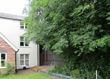 Thumbnail 2 bed cottage to rent in Pinfold Cottage, Alfreton Road, Selston