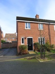 Thumbnail 3 bed semi-detached house to rent in Regency Mews, Woburn Sands
