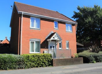 Thumbnail 3 bed semi-detached house for sale in North End Road, Yatton, Bristol