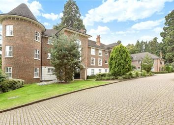 Thumbnail 2 bedroom flat for sale in Agincourt, Ascot, Berkshire