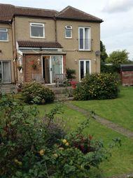 Thumbnail 4 bed end terrace house for sale in Alderney Avenue, Bristol