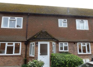 Thumbnail 2 bed flat to rent in Woodcote House Court, Woodcote Green Road, Epsom