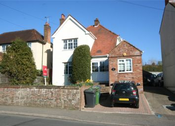 Thumbnail 3 bedroom detached house for sale in Grove Lane, Chalfont St Peter, Buckinghamshire