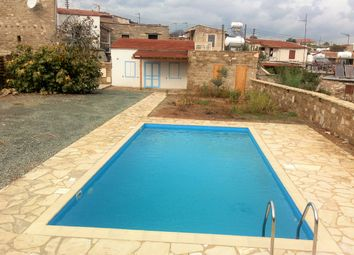 Thumbnail 1 bed bungalow for sale in Elftherias, Tochni, Larnaca, Cyprus