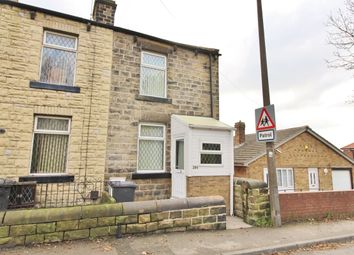 Thumbnail 2 bed terraced house for sale in West Street, Hoyland, Barnsley