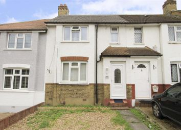 Oakdene Road, Hillingdon UB10. 2 bed terraced house